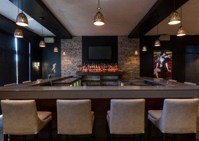 Bar Bistro Martini Grill Terrebonne