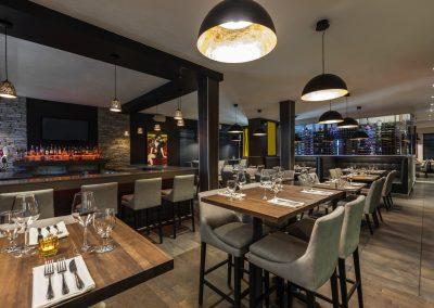 Restaurant Bistro Martini Grill Terrebonne