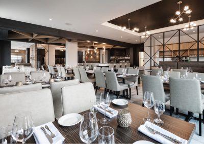 Restaurant Bistro Martini Grill Boucherville